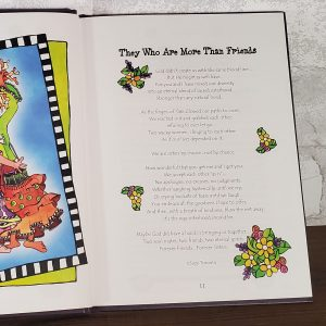 Sacred sisterhood of wonderful wacky women book2 - inside page