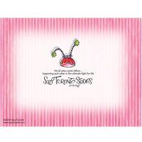 The Pink Ribbon Sisterhood – Note Cards