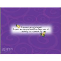 They who are Wonderful Wacky Women – Note Cards (LIMITED QUANTITIES)