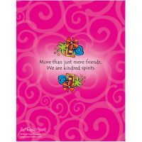 They Who are More Than Friends – Note Cards (LIMITED QUANTITIES)