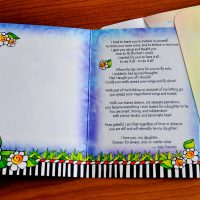 She Who is My Daughter… I loved you from the moment I saw you.- Greeting Card