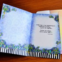 Wisdom for a Good Marriage – Greeting Card