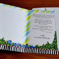 He Who Is My Son – Greeting Card
