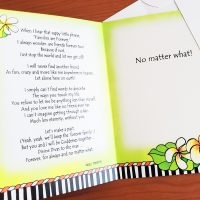 Forever Friends – Greeting Card