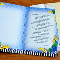 My Sweet Sister, you're always there when I need you… – Greeting Card