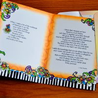 My Sister… The Greatest Gift Our Parents Ever Gave Us Was Each Other – Greeting Card