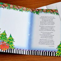 My Sweet Daughter… Thinking of You at Christmas Brings Me Such Joy! – Christmas Greeting Card