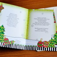 This Christmas Let's All Remember the True Reason for the Season – Christmas Greeting Card