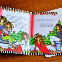 The Holiday Season Reminds Me How Grateful I Am to Have Such Amazing Friends in My Life – Christmas Greeting Card