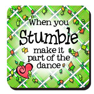 Stumble Coaster