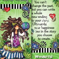 Your Life is a Story Worth Writing   …make it a really good one! – Bookmark
