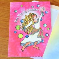 More Than My Daughter – Greeting Card (limited availability)