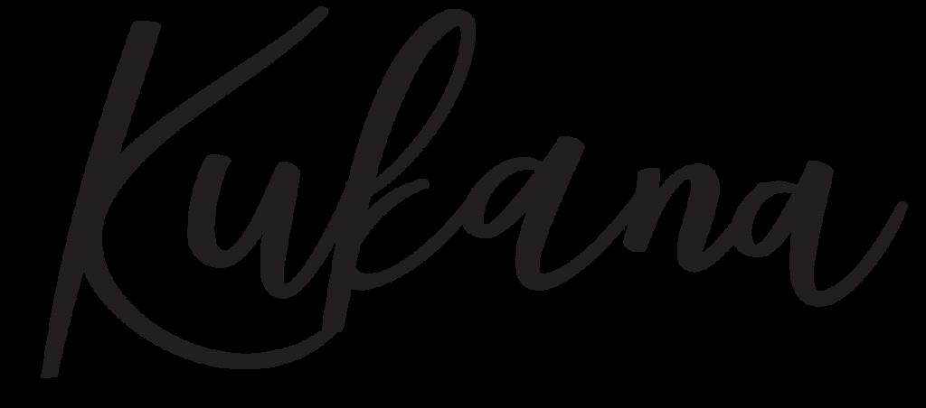 Kukana - signature