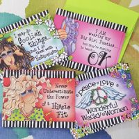 Assorted Pack #1 – Note Cards