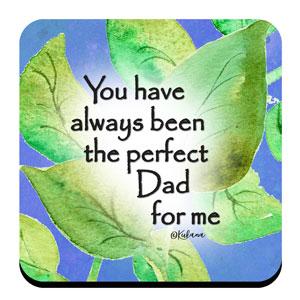 Mom & Dad - Coaster
