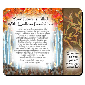 Endless possibilities - Snack Mat
