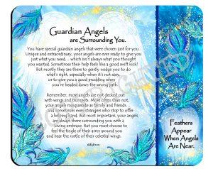 Guardian Angels - Snack Mat - Hi-RES