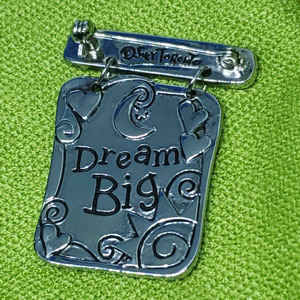 Dream Big - PIN