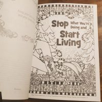 Tingle Boots – Coloring Book