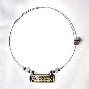 Adventure Necklace - no box