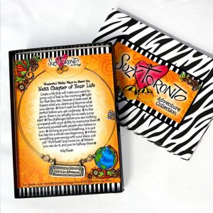 Adventure Necklace - boxed
