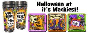 Halloween SALES Banner